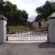 Napa Automatic Driveway Gates