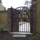 Fence Gate – 004