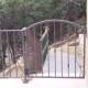 Fence Gate – 003