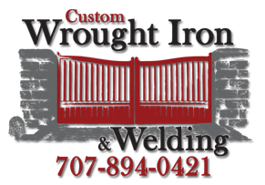 Wine Country Custom Iron Works