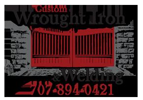 Wine Country Custom Iron Works