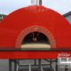 Barrel Roll Mugnaini Pizza Oven