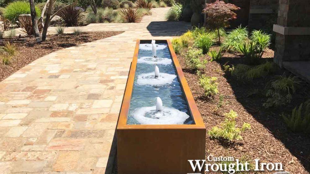 Napa_4_froth_fountain