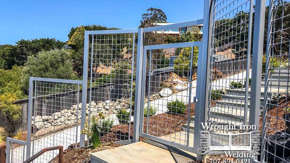 Marin County Fence